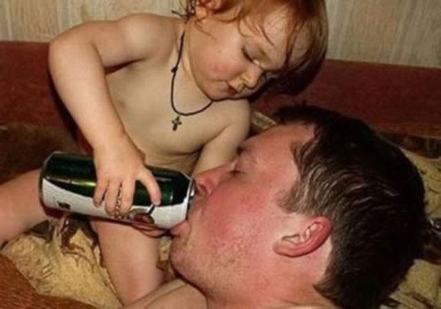 Пьяные и голые любительское фото нравится
