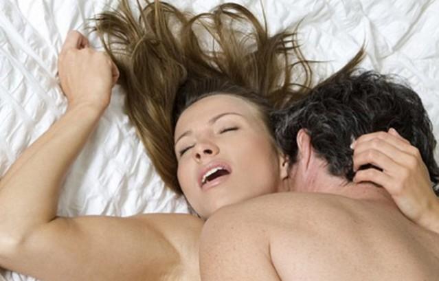 член болит во время оргазма
