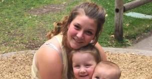 Üç yaşındaki kızını uyutup mutfağa gitti... Acı haberi komşusu verdi! Anne küçük kızını bu halde buldu!