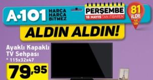A101 Bim 25 Mayıs 2017 Aktüel İndirimleri