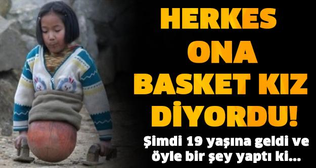 ŞİMDİKİ HALİNE İNANAMAYACAKSINIZ !!!
