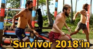 Acun Ilıcalı açıkladı ! Survivor 2018'in ilk yarışmacısı belli oldu ! İşte o isim...