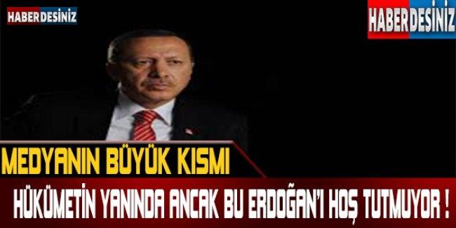 Die Presse: Medyanın büyük kısmı hükümetin yanında ancak bu Erdoğan'a yetmiyor !