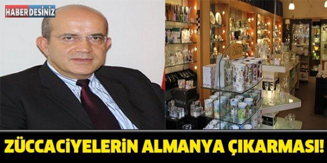 ZÜCCACİYELERİN ALMAN ÇIKARMASI!
