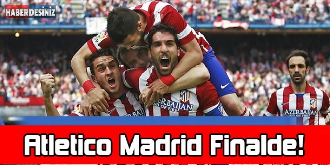 Atletico Madrid Finalde