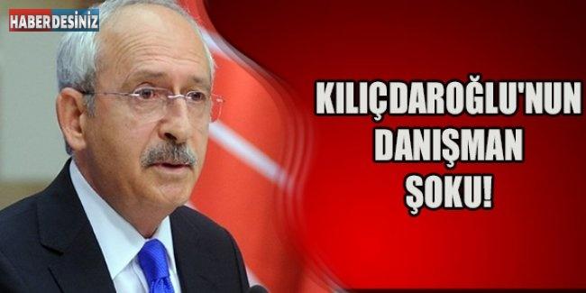 Kılıçdaroğlu'nun danışman şoku!