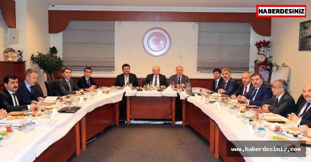 İBB Başkanı Uysal'dan Bağcılar'a ziyaret