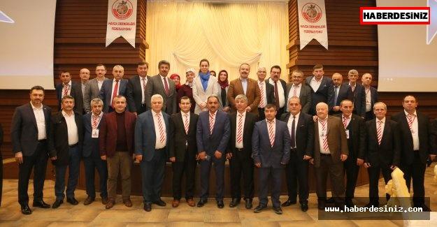Tirit Gecesinde Afrin Şehitleri Unutulmadı