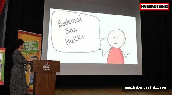 """""""ÇOCUK ANLATIR SEN DİNLE"""""""