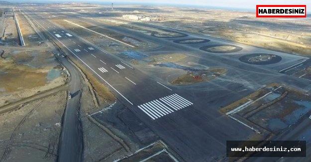 Yeni havalimanı için flaş açıklama