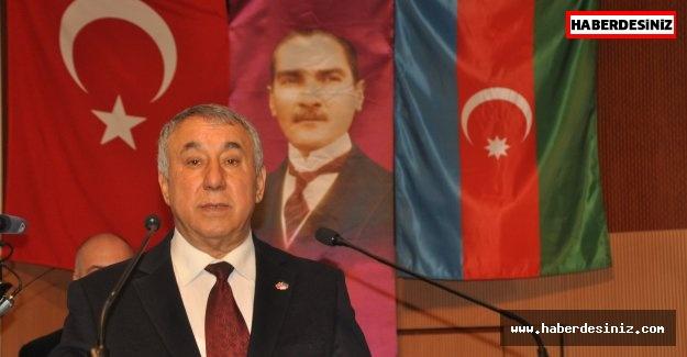 AZERBAYCAN'DA İSTİKRAR İLHAM ALİYEV'LE DEVAM EDECEKTİR