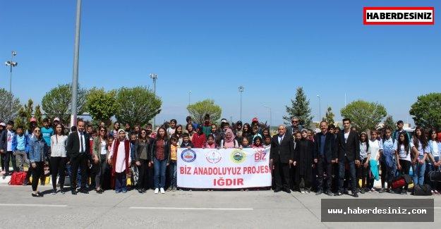 Biz Anadoluyuz Projesi