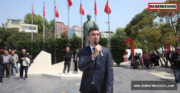 METEF 2017-2018FUARI KARTAL MEYDANI'NDA AÇILDI