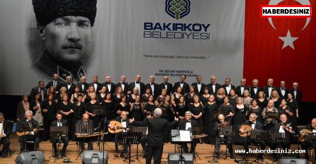 Ustaların Eserleri Bakırköy'de Ses Bulacak