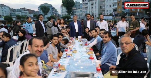 Zeytinburnu'nda Gelenek Bozulmadı