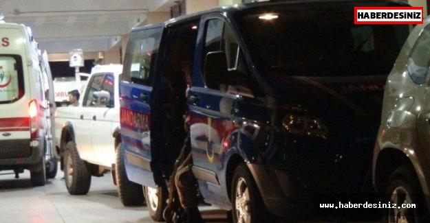 Akrabalarını tüfeklerle taradılar: 2 ölü, 1 yaralı