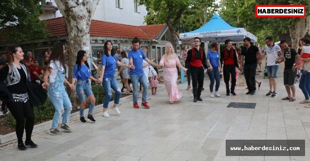 Balkanlarda Türk Kültürü Rüzgarı