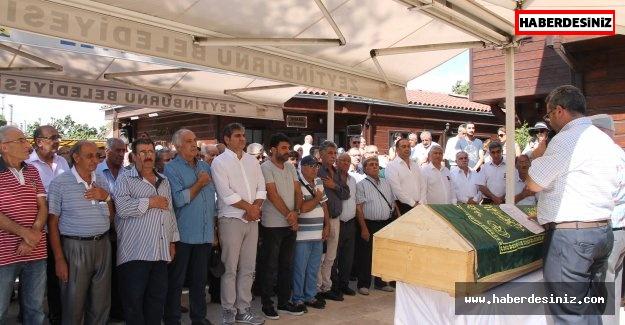 CHP Fatih'in Acı Günü