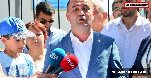 Karabat'tan Sert Eleştiri