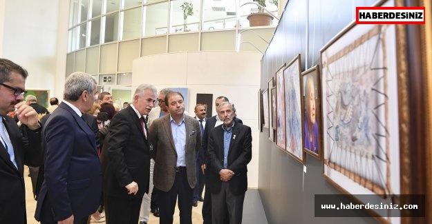 Sanat'ın Kalbi Maltepe'de Attı