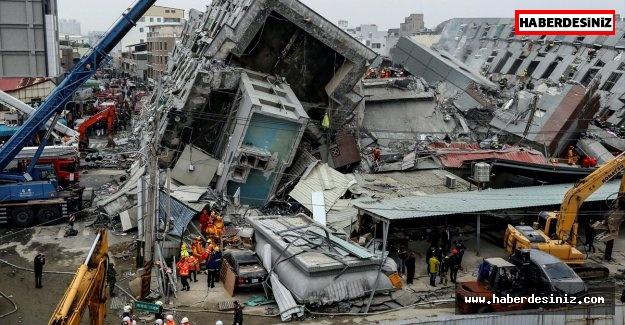 """""""Şimşek çakmaları depremle bağlantılı..!"""""""