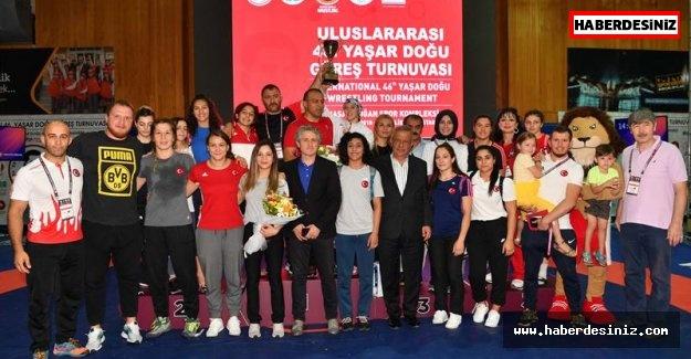 Türkiye 3.Oldu