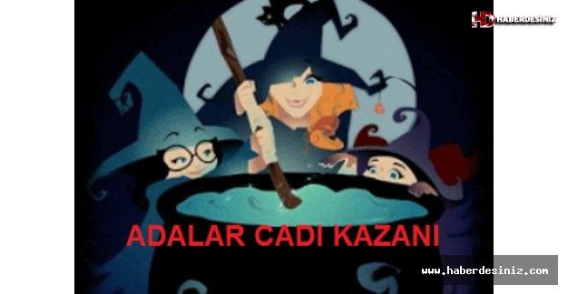 ADALAR CADI KAZANI