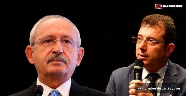 Kemal Kılıçdaroğlu'ndan Dikkat Çeken Ziyaret