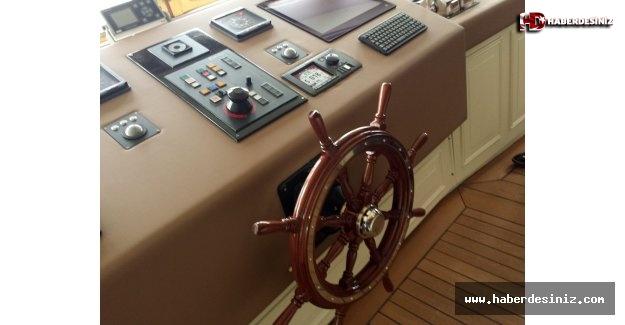 """Büyükçekmece'de """"Amatör Denizcilik Belgesi"""" imkanı"""