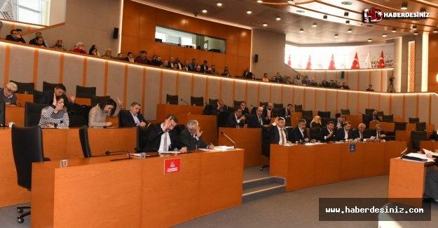 Esenyurt Belediyesi Denetim Komisyonu Üyeleri Seçildi