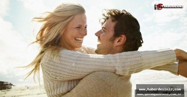 Mutlu bir ilişkinin sırrı