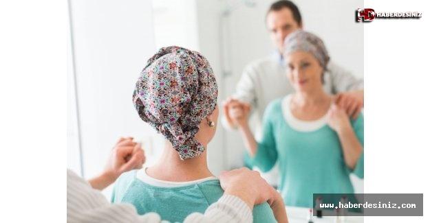 Her yıl 160 bin kişi kanser oluyor