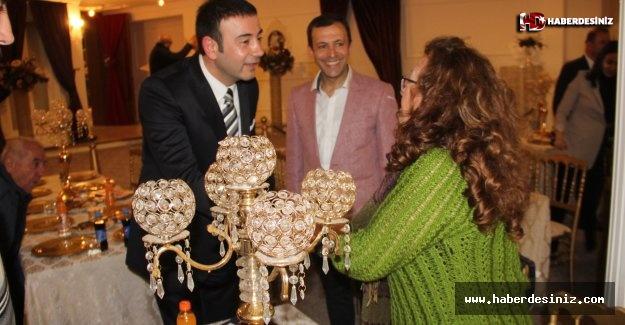 Akpolat; Şeffaf belediyecilik anlayışını Beşiktaş'ta hakim kılacağız