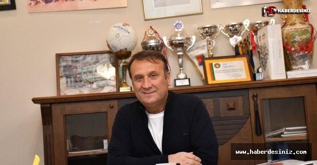 Yeni Ufukspor'un Şampiyonluk Hesapları