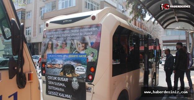 Bakırköylü Minibüs Şoföründen Türkiye'ye Örnek Uygulama!
