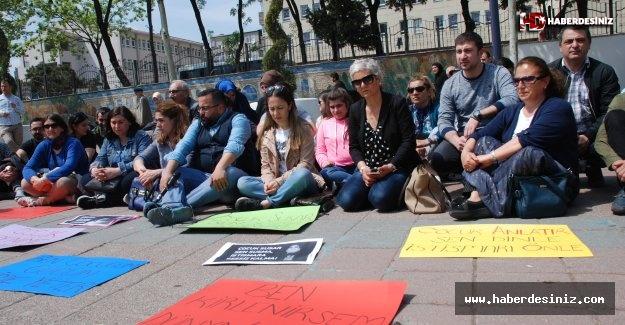 CHP'den Çocuk ve Kadın İstismarına Tepki