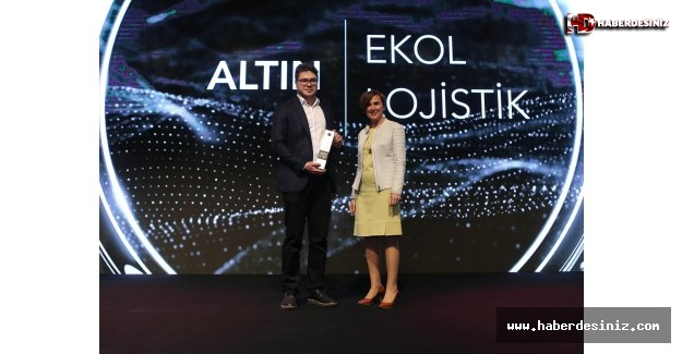 Ekol, Socıal Medıa Awards Turkey'de Sektör Birincisi