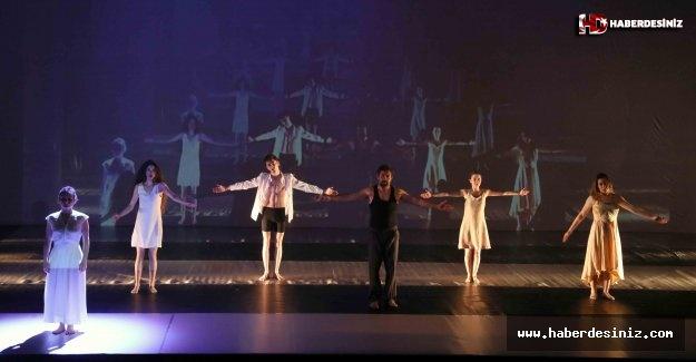 """İbb Şehir Tiyatroları """"35. Genç Günler"""" Açılış Etkinlikleriyle Başladı"""