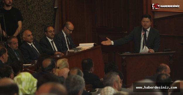 İETT'nin 2018 faaliyet raporu İBB'de oy birliği ile kabul edildi