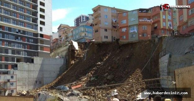 İstanbul dibe GÖÇÜYOR..!