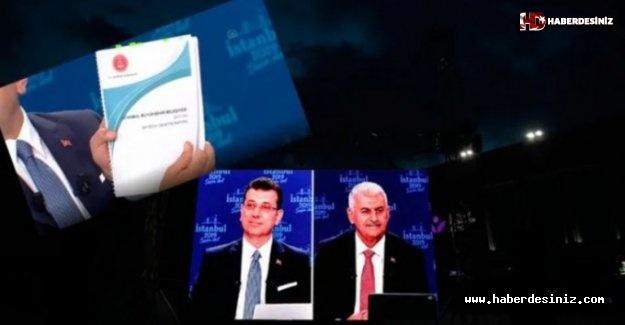 Sayıştay'dan İmamoğlu'nun iddialarına yanıt