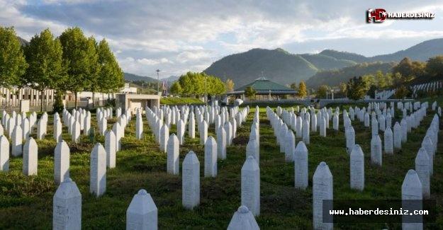 Hollanda Yüksek Mahkemesi Srebrenitsa Kararını Verdi