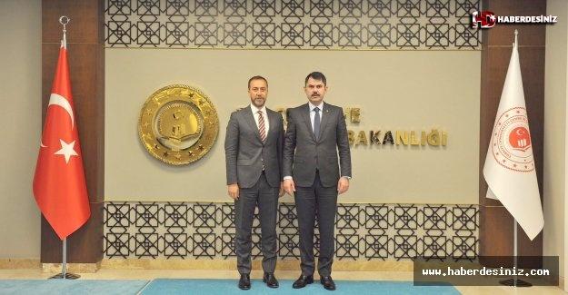 Silivri'nin Sorunları Ankara'da Çözülecek