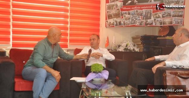 Karabat iddia etti: Türkiye Ortadoğulaşıyor