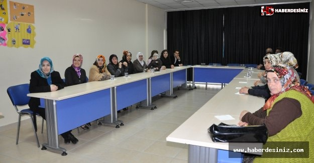 Büyükçekmece'de EYOP kurs kayıtları devam ediyor