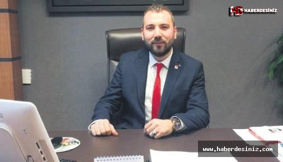 CHP'li Edremit Belediyesi'nden zorbalığa ödül!.