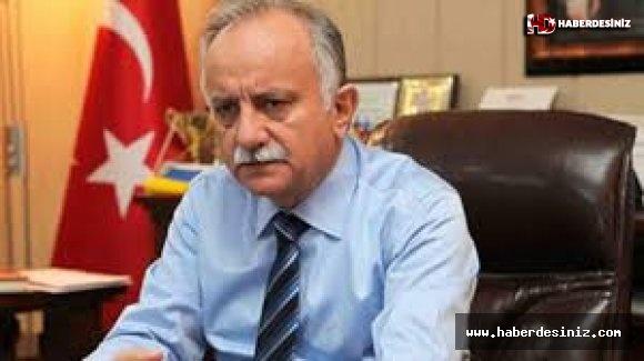 CHP'li eski belediye başkanı disipline sevk edildi.