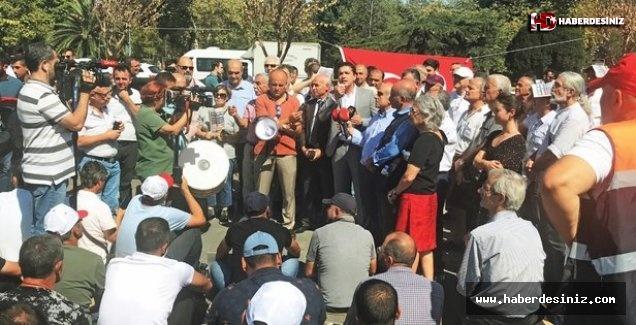 CHP'li İmamoğlu yönetimindeki İBB mescidleri kapattı.