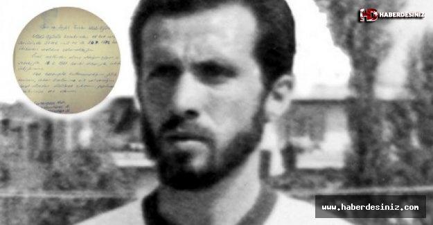 Erdoğan 'sakal' nedeniyle istifa ettim dedi, gerçek farklı çıktı!