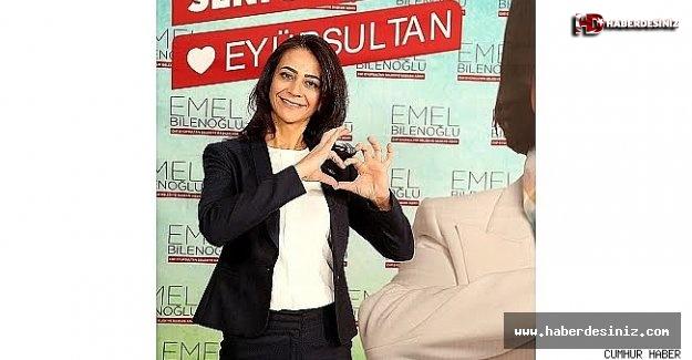 Gülsüm Polat 'dan Sivas Kongresi mesajı